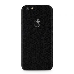 Skin Fibră de Carbon Fagure iPhone 6 / 6 Plus / 6s / 6s Plus