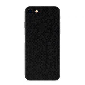 Skin Fibră de Carbon Fagure iPhone 7 / iPhone 8
