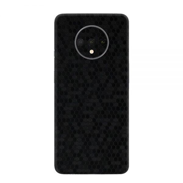 Skin Fibră de Carbon Fagure OnePlus 7T