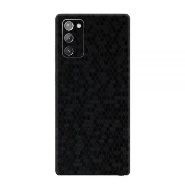 Skin Fibră de Carbon Fagure Samsung Galaxy Note 20