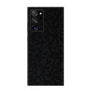 Skin Fibră de Carbon Fagure Samsung Galaxy Note 20 Ultra