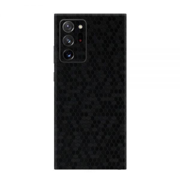 Skin Fibră de Carbon Fagure Samsung Galaxy Note 20 Ultra