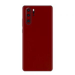 Skin Roșu Sângeriu Huawei P30 Pro