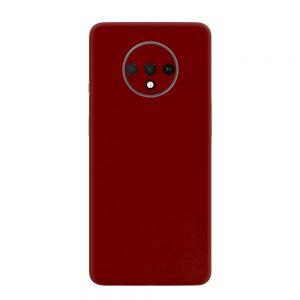 Skin Roșu Sângeriu OnePlus 7T