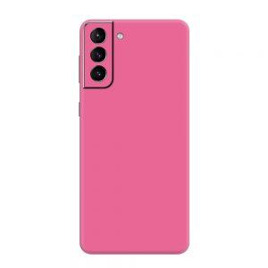 Skin Roz Mat Samsung Galaxy S21 / S21 Plus