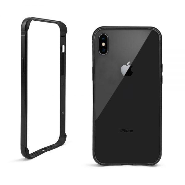 iBumper Carcasa Bumper iPhone X / Xs / Xs Max