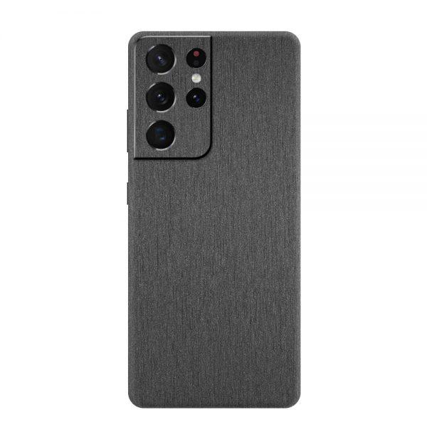 Skin Titanium Samsung Galaxy S21 Ultra
