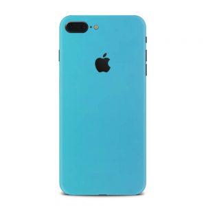 Skin Bleu Perlat iPhone 7 Plus / 8 Plus