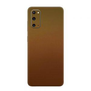 Skin Cameleon Maro Samsung Galaxy S20