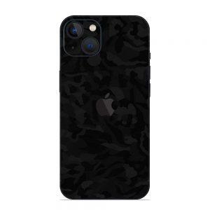 Skin Camuflaj Mat iPhone 13 / 13 Mini