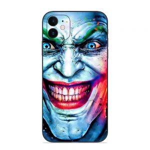 Skin Joker iPhone 12 / 12 Mini