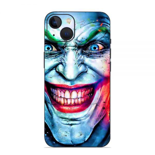 Skin Joker iPhone 13 / 13 Mini